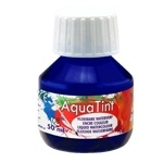 CE303500/5008- Collall AquaTint vloeibare waterverf 50ml nachtblauw