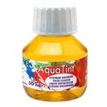 CE303500/5030- Collall AquaTint vloeibare waterverf 50ml geel