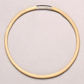 8586 152- bamboe ring / tasbeugel van 15cm doorsnee