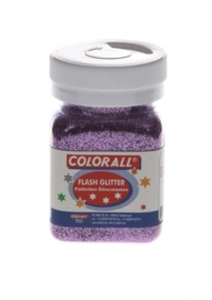 CE801502/0150- Colorall glitter rose/fuchsia 150ML / 95gram