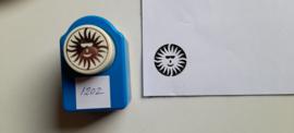 001202 - OPRUIMING SILHOUET PONS