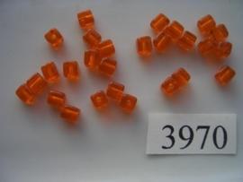 vierkant 4.5x4x4mm 3970