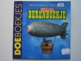 265- berenboekje, OPRUIMING BOEKJE
