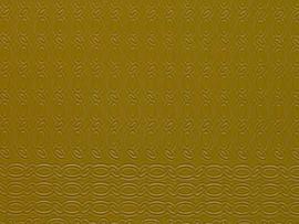 st647- diverse randjes geel 10x20cm