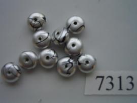 10x discus 8x4mm 7313