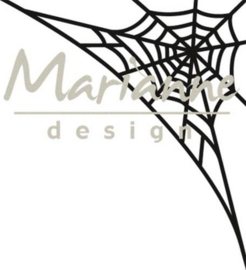 CE115639/1422- Marianne Design craftables spinnenweb
