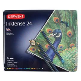 CE325008/0024- Derwent inktense 24st blik