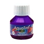 CE303500/5058- Collall AquaTint vloeibare waterverf 50ml aubergine