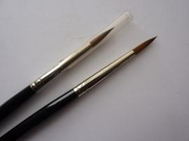 PS216- Royal Knight langnickel nylon penseel -4-