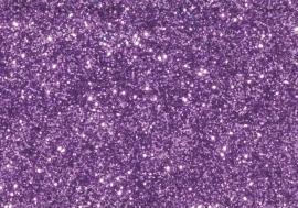 8105 229- 7gram glitter fijn lavendel