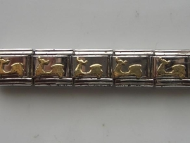 no.38 opruiming schakel voor schakelarmband