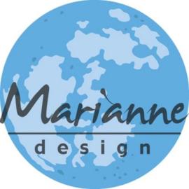 nr.-115639/4500- Marianne Design creatables maan