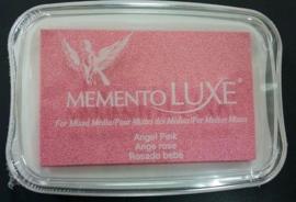 CE132020/5404- Memento Luxe inktkussen angel pink