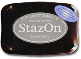 CE132005/6033- Stazon inktkussen SZ-000-033 dove gray