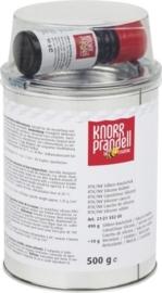 KN212153205- silicone rubber RTV/NV 500g