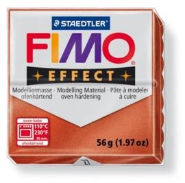 CE610303/2027- fimo effect 56gr metallic koper -27