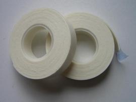 5 rollen 1mm dik - onze beroemde foam tape rol A-kwaliteit 1.0 mm (extra dun) - 2 meter rol