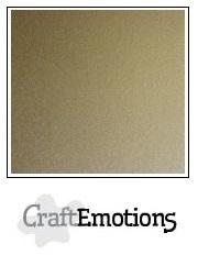 CE001295/0105- 10 vellen goudkarton 220grams A4