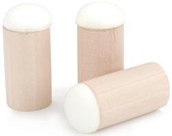 CE116964/0117- 3 stuks sponsstokjes van 17mm breed