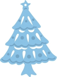nr.75-115639/4175- Marianne Design creatables tree 2