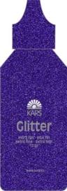 118576/0013- Kars strooi glitter extra fijn 12gram violet