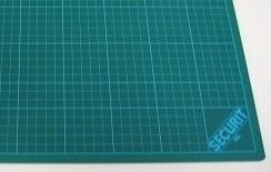 CE860500/2230- zware kwaliteit snijmat 22x30cm
