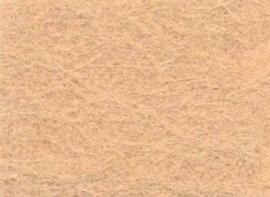 CE800300/0095- 10 vellen viltlapjes viscose van 20x30cm en 1mm dik beige