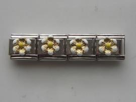 no.56 opruiming schakel voor schakelarmband