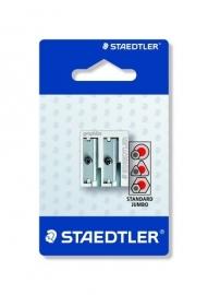 CE320209/0020- Staedtler puntenslijper voor twee formaten