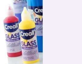 CE301800/0566- Creall Glass - glasstickerverf - window color - 80ML frost