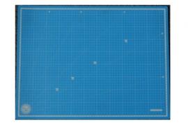 CE860502/4560- snijmat zware kwaliteit 45x60cm