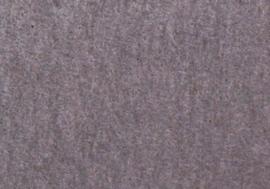 008441/0642- vilten lap van 4mm dik extra sterk 30x45cm donkergrijs