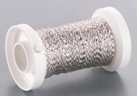 metaaldraad zilverdraad