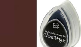 CE132020/1800- Memento dew drop inktkussen rich cocoa MD-000-800
