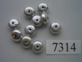 10 x discus 8x4mm 7314