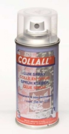 CE119575/1255- Collal lijmspray transparant 150ML