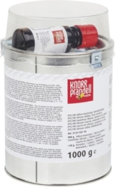 KN212153110- silicone rubber RTV/HB 1000g