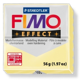 CE610303/4105- fimo effect 56gr pastel vanille -105