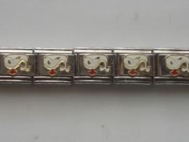 no.37 opruiming schakel voor schakelarmband