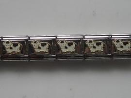 no.13 opruiming schakel voor schakelarmband