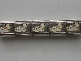 no.34 opruiming schakel voor schakelarmband