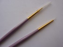PS112- nylon penseel spotter royal liner -5/0-