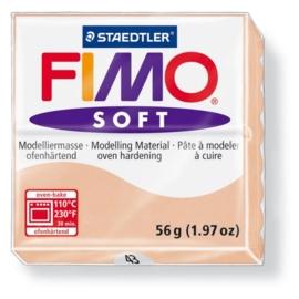 CE610302/0043- fimo soft 56gr huidskleur -43