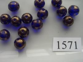 12 stuks 9.5x9.5mm 1571