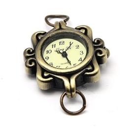 CH.001.8AB- horloge uurwerk 28x33mm - SUPERLAGE PRIJS!