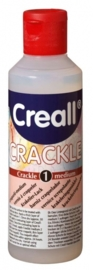 CE301603/1011- Creall Crackle - craquelé medium stap 1  80ML
