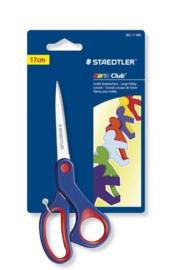 CE860504/0103- Staedtler Noris club hobbyschaar van 17cm