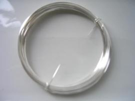 0.60mm dik zilverdraad 10 meter 6461 069