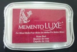 CE132020/5400- Memento Luxe inktkussen rose bud
