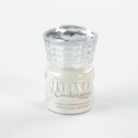 CE135010/0599- Nuvo glitter embossing poeder shimmering pearl